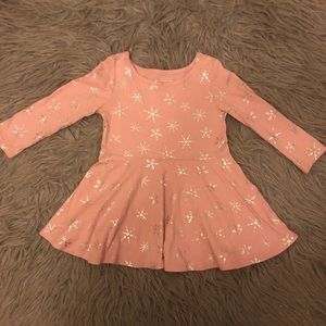**3for $20**Toddler long sleeve dress 12-18 months